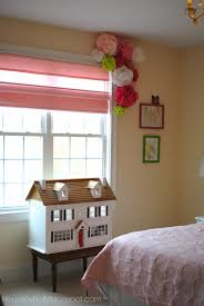 girls dollhouse bed house by holly vintage end table hack dollhouse stand