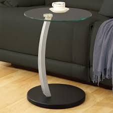 end table with light attached wayfair