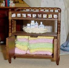 Dolls Changing Table American Doll Pedigree Dolls And Dolls House
