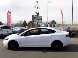 should i buy a dodge dart 2016 dodge dart gt sport 4dr sedan in pueblo co more used