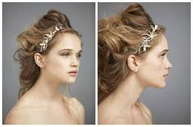 wedding headbands wedding headbands for a vintage rustic wedding rustic wedding chic