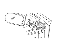 repair instructions front side door window outer sealing strip