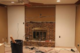 cheap fireplace remodel ideas some fireplace remodel ideas
