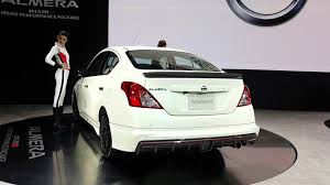 nissan almera price 2017 ชมต วจร ง nissan almera nismo youtube