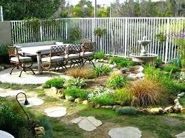 garden fence white swebdesign