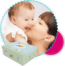 walmart baby box the best baby brands delivered to your door