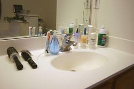 marble countertop for bathroom how to clean marble countertops bathroom vanities without