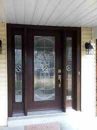 glass entry door replacement entry doors in st louis glass residential entry doors