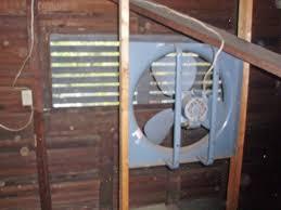 gable attic fan installation inspiration diy lowes attic fan installation for roof and gable