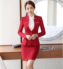 styles of work suites plus size 4xl professional formal ol styles work suits with jackets
