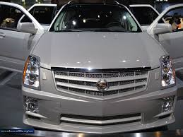 cadillac srx packages cadillac srx sport luxury technical details history photos on