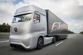 future mercedes mercedes benz future truck 2025 truck news