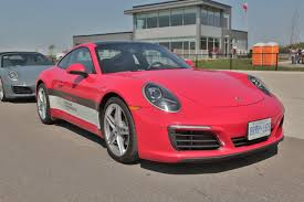 car porsche 2017 2017 porsche 911 turbocharged engines put to the test autoguide