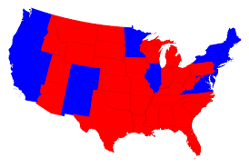 map us image election maps