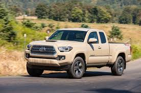 toyota tacoma 2016 2017 toyota tacoma recalled for leaky differential