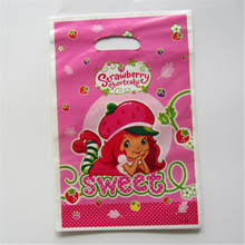 strawberry shortcake party supplies popular strawberry shortcake party supplies buy cheap strawberry