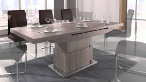 Expandable Console Dining Table Elgin Coffee That Also Converts To A Dining Table Youtube