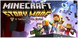 minecraft version apk minecraft story mode apk version