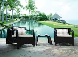 Types Of Patio Furniture by Modern Patio Furniture Archives Page 17 Of 18 La Furniture Blog