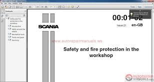 scania multi 03 2016 en ru full instruction auto repair