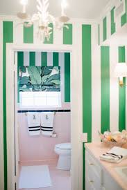 amazing stripes in bathroom decoration ideas collection classy