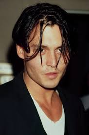 young male actor floppy hair 1980s men s hair trend 90s hair curtains glamour uk