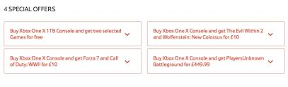 player unknown battlegrounds xbox one x bundle xbox one x uk bundle at tesco with six free games product