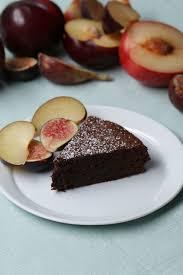 cuisiner avec rien dans le frigo plus rien dans le frigo voici un gâteau au chocolat avec juste deux