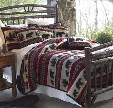 rustic throws and blankets reclaimed furniture design ideas