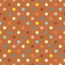 halloween background tiling retro vector seamless pattern background or texture with blue