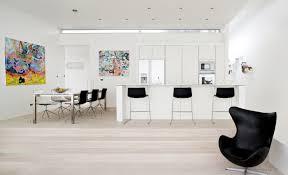 wood flooring in kitchen pleasant home design