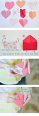 How To Fold Envelope Tutorial Folding Paper Heart Envelopes