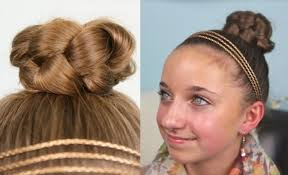 hairstyles for 12 year old girls 2015 excellently attractive cute braided hairstyles for kids