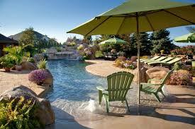 Patio And Pool Designs 15 Fabulous Backyard Swimming Pool Designs You U0027d Wish You Owned