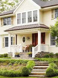 colour shades with names for external home exterior color cues