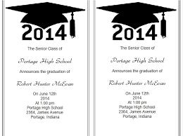 graduation invitation template high school graduation invitations templates high school