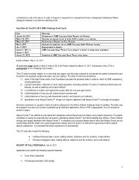2011 2012 gme challenge grant rfp