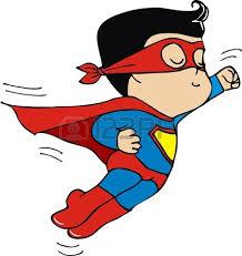 baby superman royalty free cliparts vectors stock