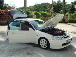 Jepunzek9 1997 Honda Civic Specs Photos Modification Info At