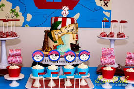 Pirate Decoration Ideas Kara U0027s Party Ideas Pirate Party Planning Ideas Supplies Idea Ship