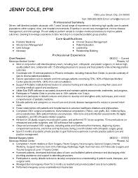 Wound Care Nurse Resume Sample by Railroad Resume Resume For Your Job Application