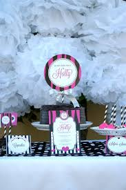 zebra print baby shower1 year birthday party locations 45 best pink lavender zebra babyshower images on