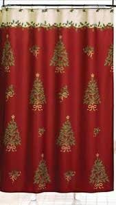 Snowflake Curtains Christmas Christmas Curtains Ebay