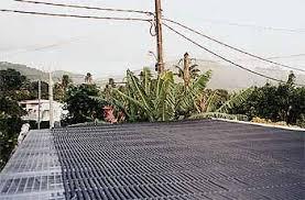 solar schwimmbadheizung von roos ist sturmfest