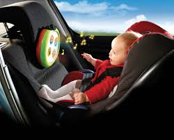 baby car mirror with light practical parenting pregnancy awards 2011 2012 best newborn toy