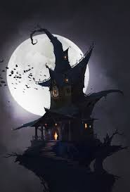 antique halloween flying witch background best 10 witch painting ideas on pinterest halloween painting