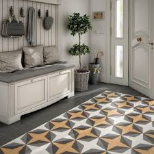 Laminate Flooring Tiles Patterned Floor Tiles Denver Tudor Reveal Abbey Decor Abbey