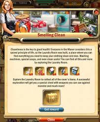 the laundry room mystery manor ipad fun page