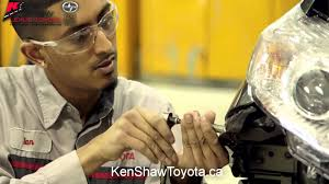 ken shaw lexus toyota used cars genuine toyota collision repair parts at ken shaw toyota in