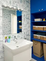Kids Bathroom Idea - u0027s bathroom ideas houzz